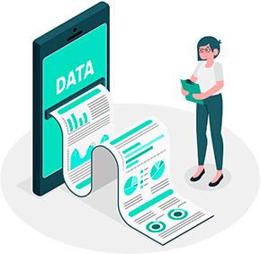 Обмен данными